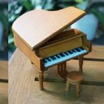 pianowood